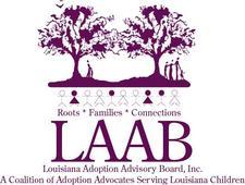 Louisiana Adoption Advisory Board, Inc. logo