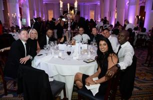 Powerlist Influencers Awards Gala Dinner -  Powerlist...