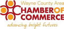 Wayne County Area Chamber of Commerce logo