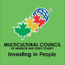 The Multicultural Council of Windsor & Essex County logo