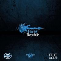 THE ELECTRIC REPUBLIC AT KRAVE THIS SATURDAY
