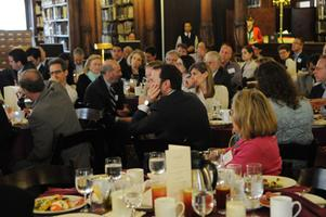 The 2013 Real Estate Roundtable: November Luncheon