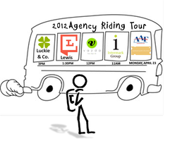 Agency Riding Tour: Visit Three of Birmingham's...