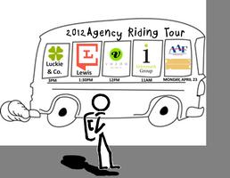 Agency Riding Tour: Visit Three of Birmingham's...