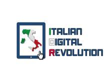 Associazione Italian Digital Revolution logo