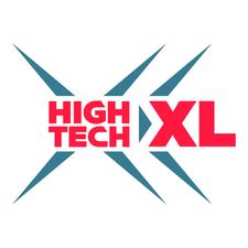 HighTechXL logo