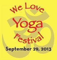 Chicago Yoga Festival - We Love Yoga