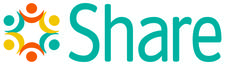 Share Community logo