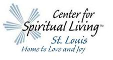 Center for Spiritual Living St. Louis logo