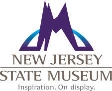 New Jersey State Museum logo