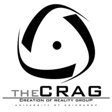 The Crag - Creation of Reality Group logo