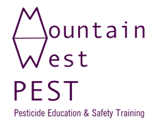 Mountain West PEST logo