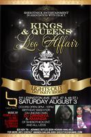 Kings & Queens  ~~LIGHTS OUT DAY PARTY~~