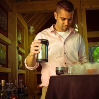 Farm to Shaker ~ Connecticut Bartender Challenge