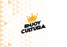 Enjoy Cultura logo