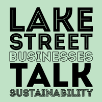 Lake Street Businesses Talk Sustainability