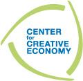 Center for Creative Economy logo