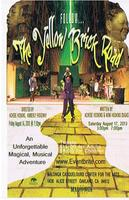The New Yellow Brick Road - Matinee Show