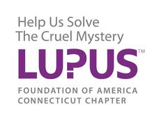 Lupus Foundation of America, Connecticut Chapter logo