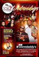 SoulComedy @Warmdaddy's!!