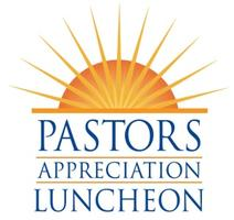 2013 Pastors Appreciation Luncheon