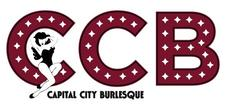 Capital City Burlesque logo