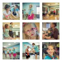 Volunteer: Evolution Dance Center Semester