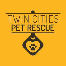 Twin Cities Pet Rescue logo