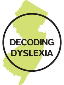 Decoding Dyslexia - NJ logo