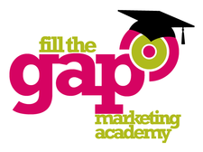 Fill the Gap Marketing Ltd logo