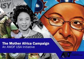 Saving Our Future:  Addressing the Pan-African Women's...