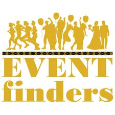 Event Finders logo