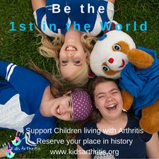 Kids Arthritis Inc. logo