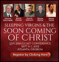 Sleeping Virgins And The Soon Coming Of Christ (Sept...
