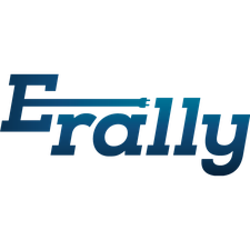 Stichting E-rally logo