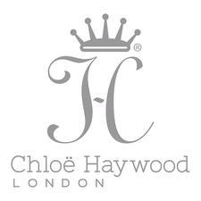 Chloe Haywood London for London Hat Week 2016 logo
