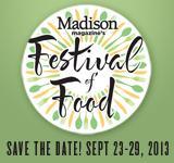 Madison Magazine's Festival of Food 2013