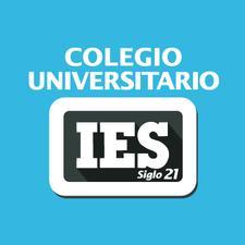 Colegio Universitario IES logo