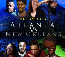 Atlanta VS New Orleans