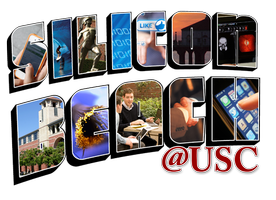 Silicon Beach @ USC 2013