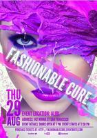 Fashionable Cure: Fashion Mixer/Mini Fashion Show!