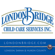 London Bridge Child Care Services logo