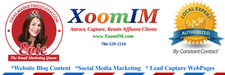 XoomIM  logo