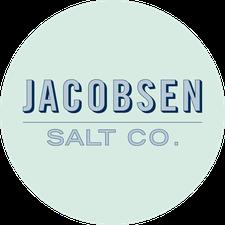 Jacobsen Salt Co. logo
