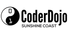 CoderDojo Sunshine Coast logo