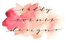 Caddy Corner Designs logo