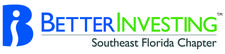 Southeast Florida Chapter Better-Investing logo