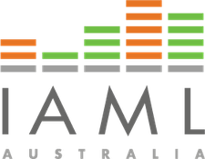 International Association of Music Libraries, Archives and Document Centres logo
