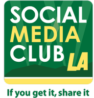 Social Media Club Los Angeles Summer Mixer!