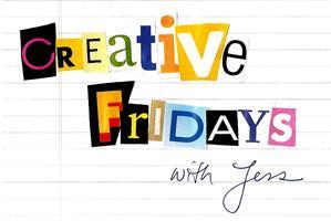 Creative Fridays Workshop: Letting Go & Getting...